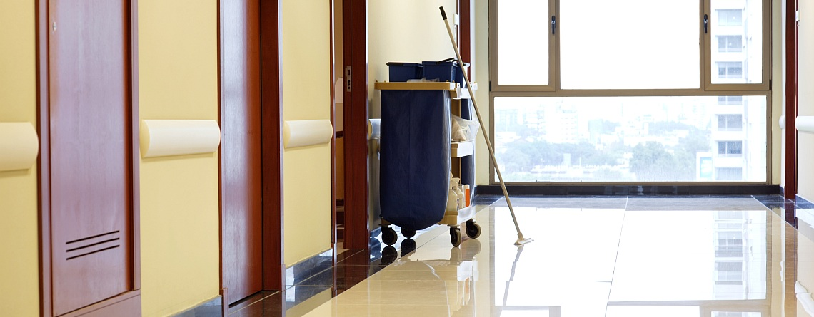 Janitorial & Commercial Cleaning Services for Charlotte, NC, and all of Mecklenburg County